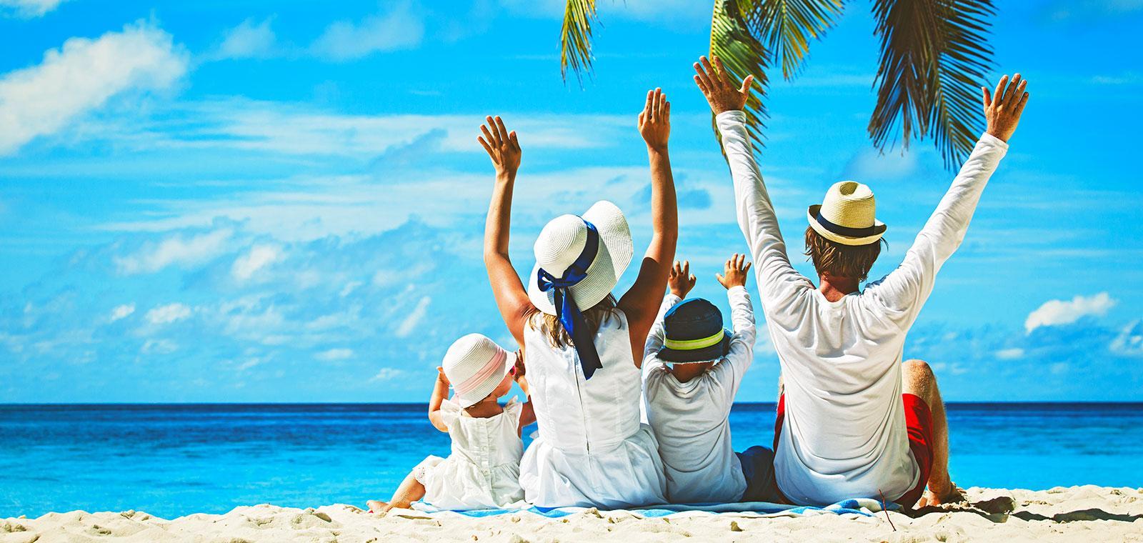 Destination vacances : où nous vous conseillons de partir ?