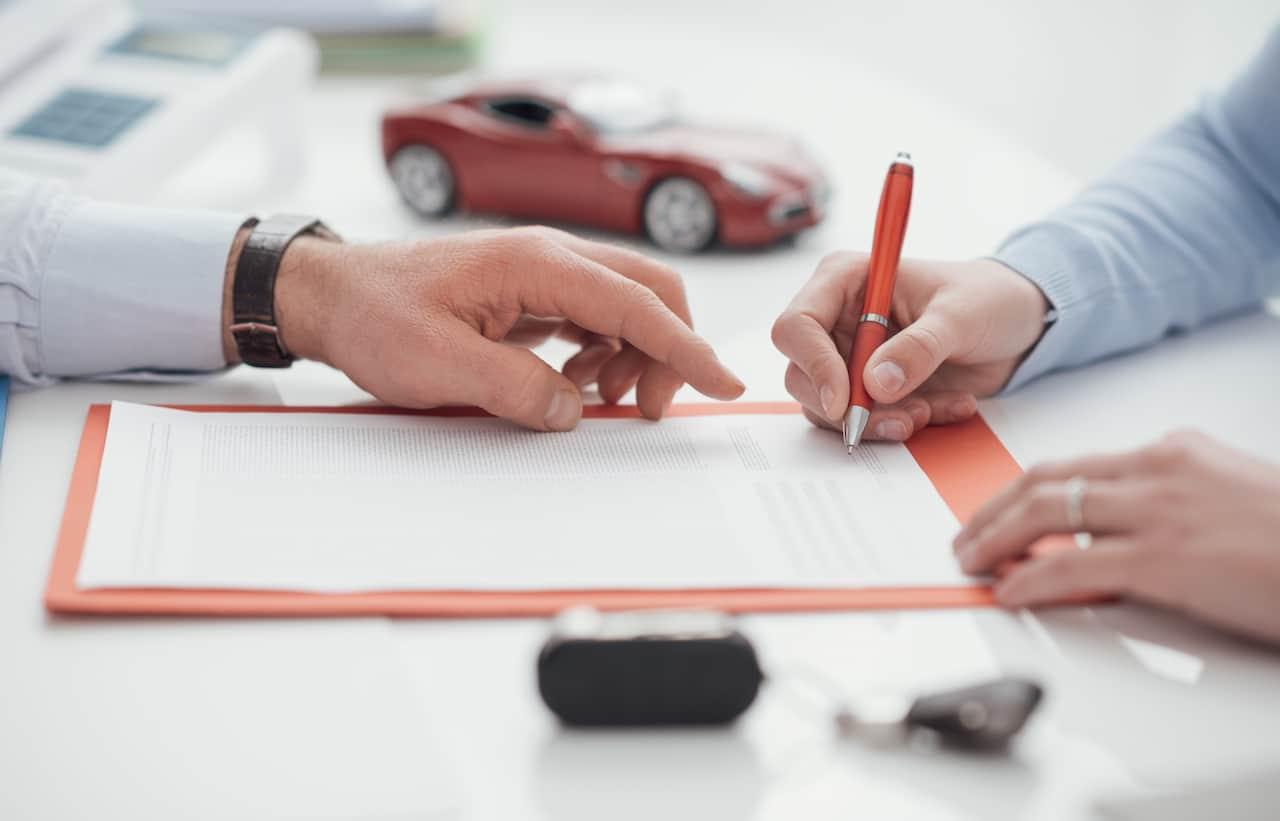 Votre assurance : comment choisir son assurance auto ?